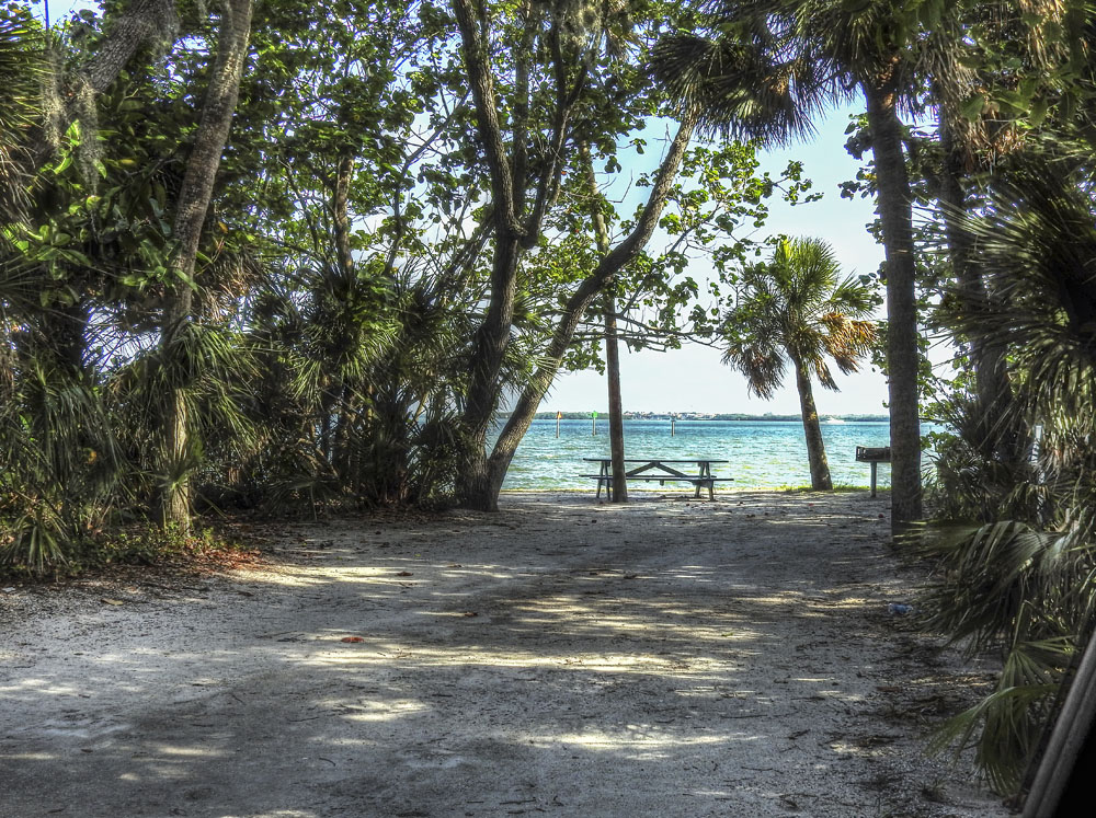 Camping Friends Of Fort De Soto