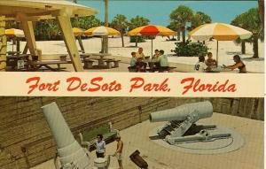 Fort De Soto Beach Restaurant and Mortars
