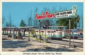 Jungle Tour